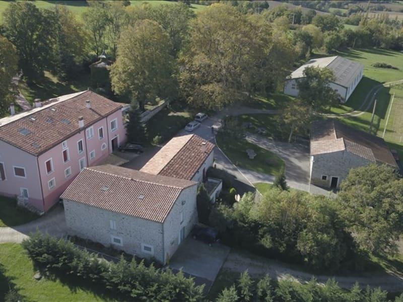 Sale house / villa Environs de mazamet 1650000€ - Picture 1