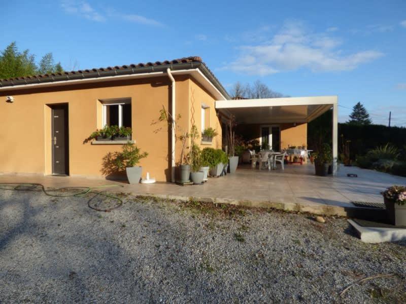 Vente maison / villa Bout du pont de l arn 295000€ - Photo 4