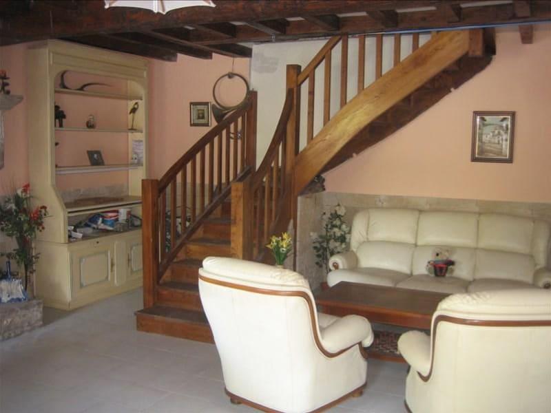 Vente maison / villa Proche de st amans soult 165000€ - Photo 1