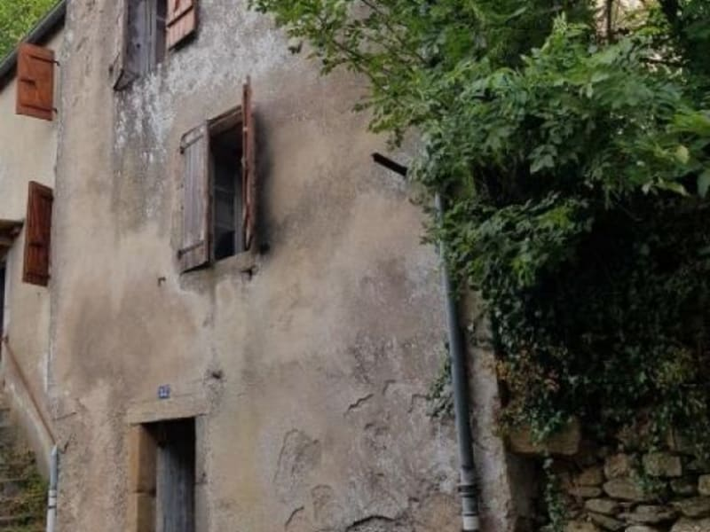 Vente maison / villa Labastide rouairoux 19000€ - Photo 2
