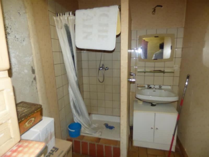 Sale house / villa Saint amans valtoret 30000€ - Picture 2