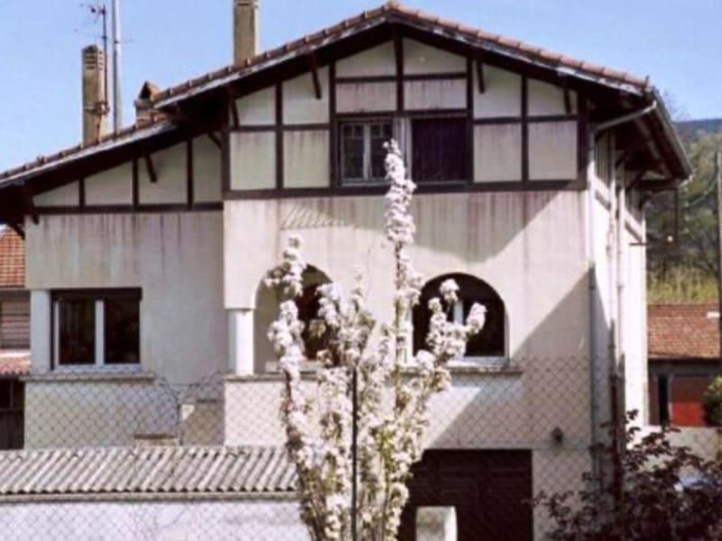 Vente maison / villa Secteur mazamet 270000€ - Photo 1