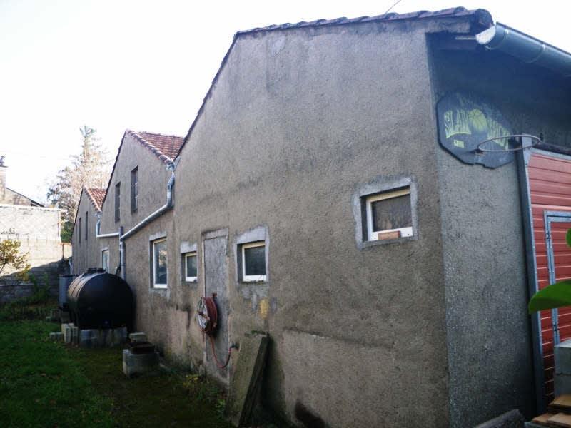Vente maison / villa Secteur mazamet 270000€ - Photo 3