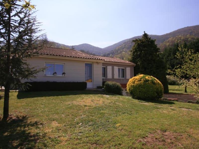 Sale house / villa St amans soult 180000€ - Picture 2