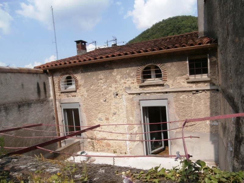 Sale house / villa Mazamet 80000€ - Picture 1