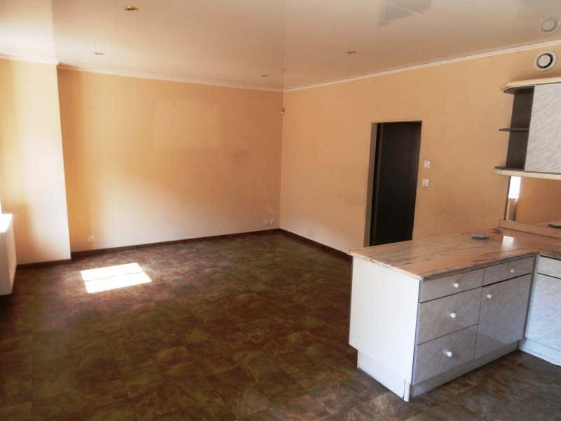 Sale house / villa Mazamet 80000€ - Picture 4