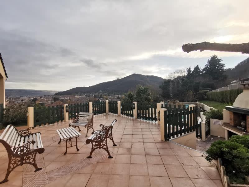 Sale house / villa Mazamet 295000€ - Picture 9