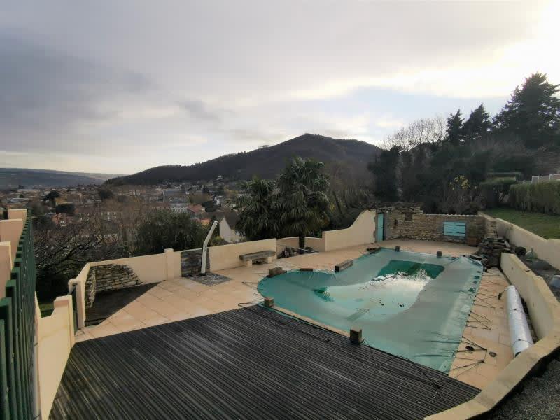 Vente maison / villa Mazamet 295000€ - Photo 10
