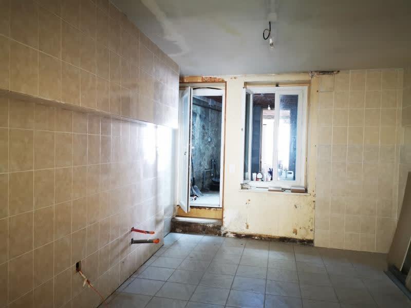 Sale house / villa St amans valtoret 86000€ - Picture 3