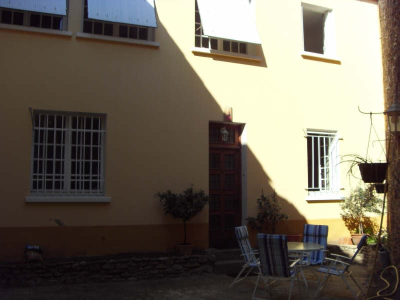 Sale house / villa Secteur mazamet 125 000€ - Picture 1