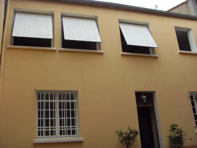 Sale house / villa Secteur mazamet 125 000€ - Picture 9