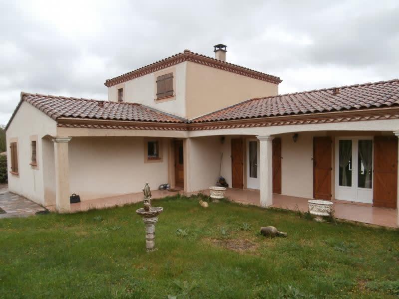 Vente maison / villa Courniou 235000€ - Photo 1