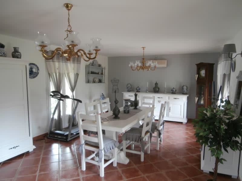 Vente maison / villa Courniou 235000€ - Photo 4