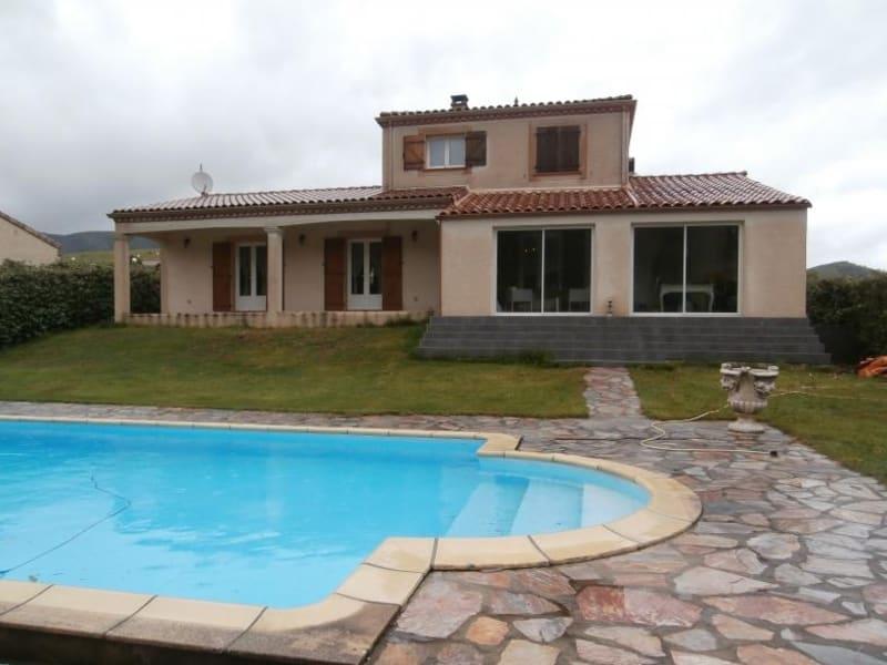 Vente maison / villa Courniou 235000€ - Photo 10