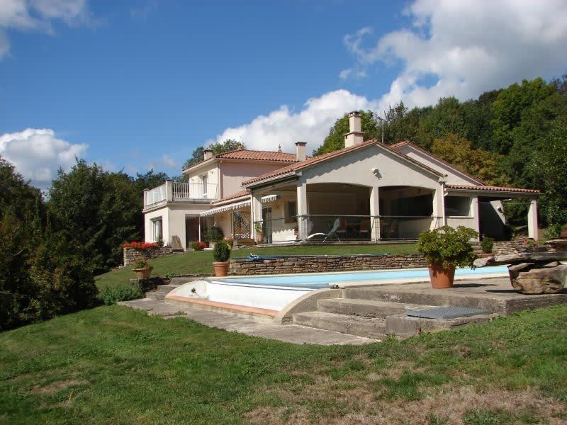 Vente de prestige maison / villa Mazamet 575000€ - Photo 1