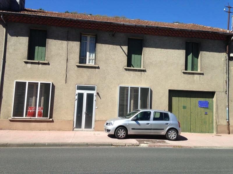 Sale house / villa Labastide-rouairoux 120000€ - Picture 1