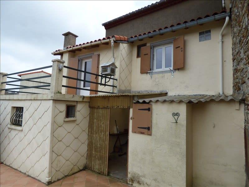 Sale house / villa Mazamet 60000€ - Picture 1