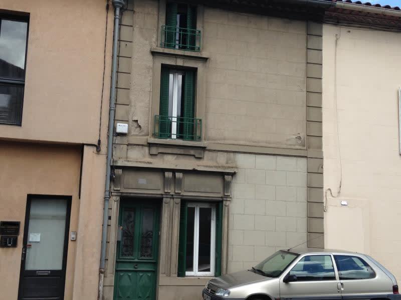 Vente maison / villa Secteur de st amans soult 39000€ - Photo 8
