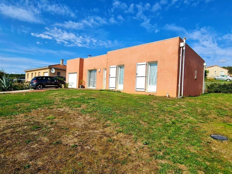 Sale house / villa Noailhac 169000€ - Picture 1