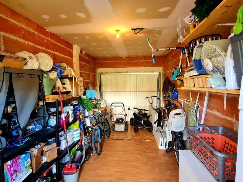Sale house / villa Noailhac 169000€ - Picture 10