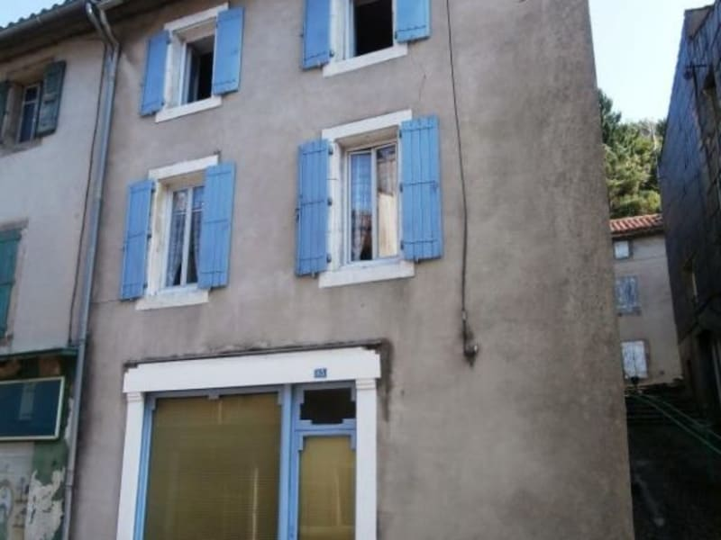 Vente maison / villa Labastide rouairoux 48000€ - Photo 1