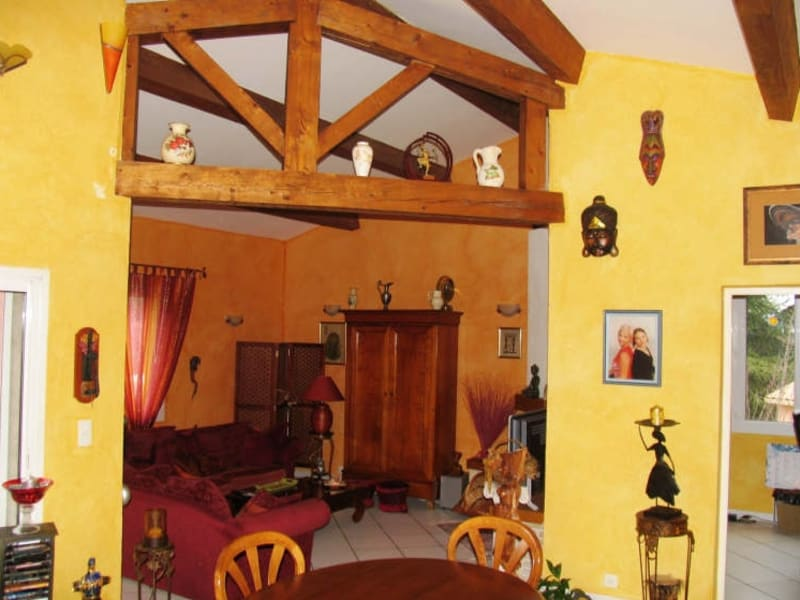 Sale house / villa Mazamet 315 000€ - Picture 4