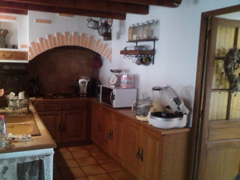 Vente maison / villa Environs de mazamet 185000€ - Photo 6