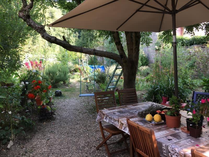 Sale house / villa Labastide rouairoux 135000€ - Picture 1