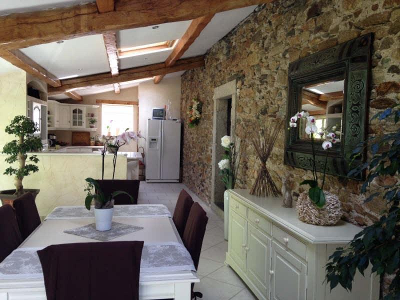 Sale house / villa Labastide-rouairoux 320000€ - Picture 4