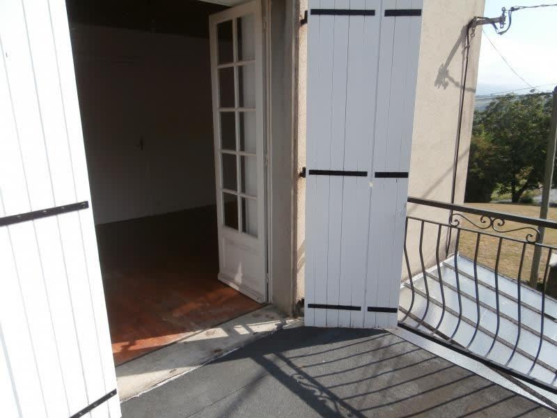 Sale house / villa Albine 58000€ - Picture 6