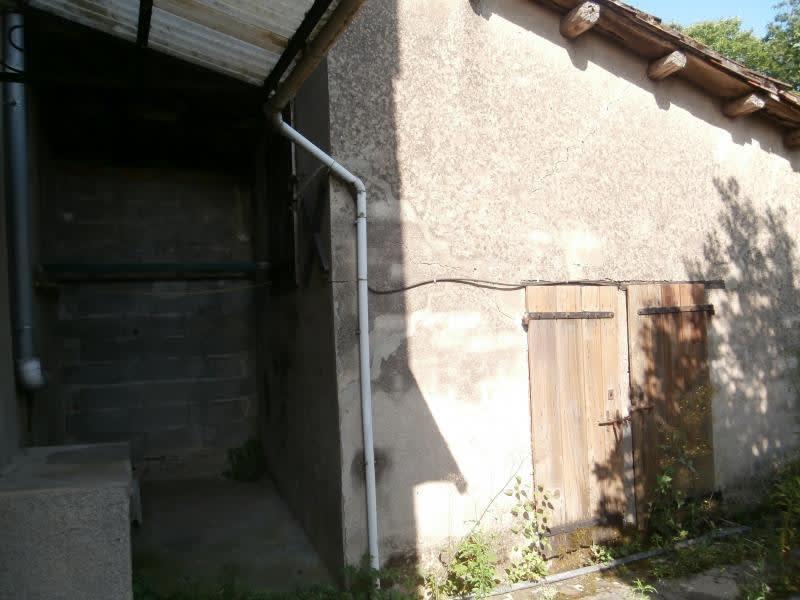Sale house / villa Albine 58000€ - Picture 8