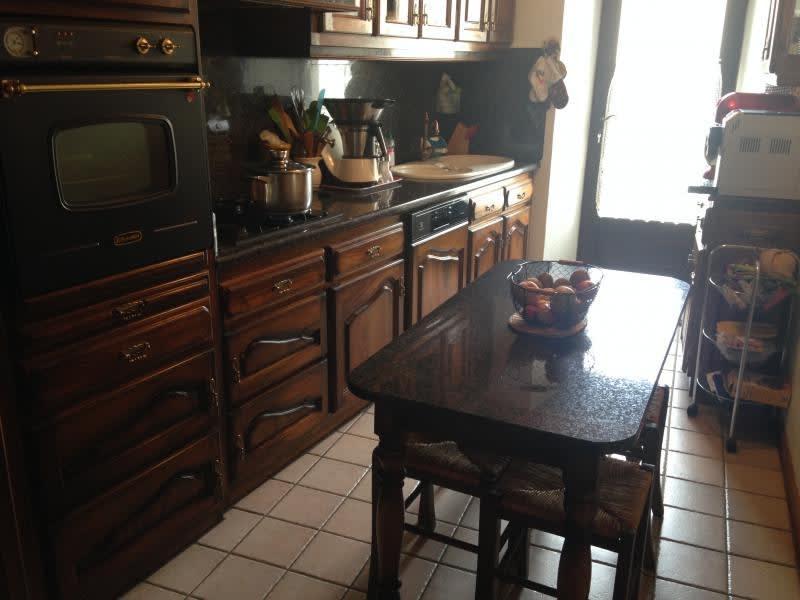 Sale house / villa Environs de mazamet 137000€ - Picture 3