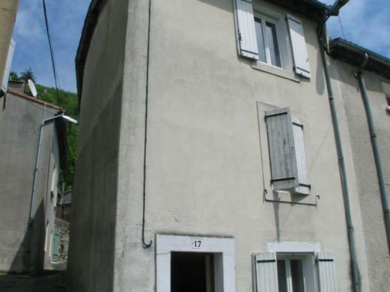 Vente maison / villa Sectuer de mazamet 59000€ - Photo 1