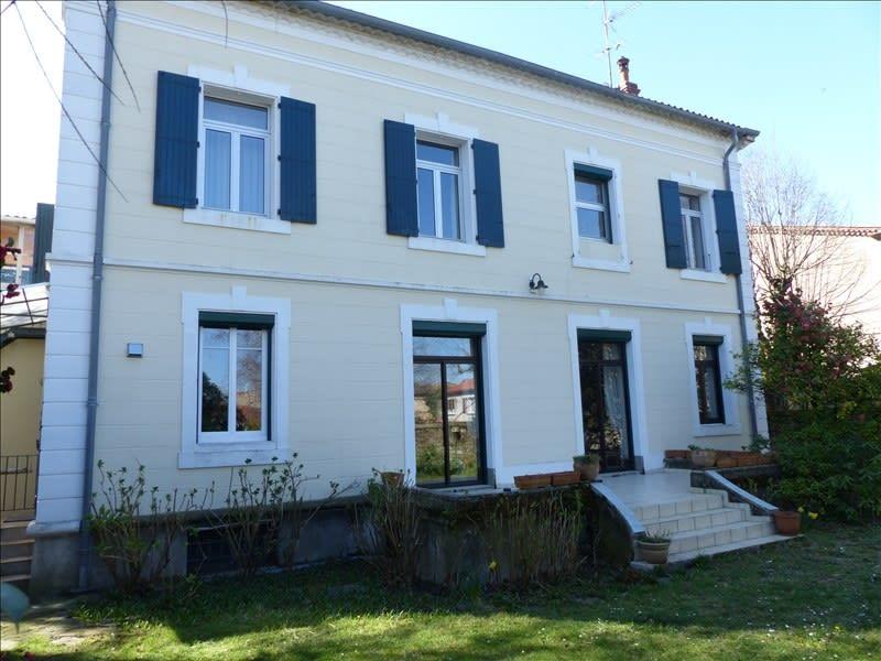 Sale house / villa Secteur mazamet 350000€ - Picture 1