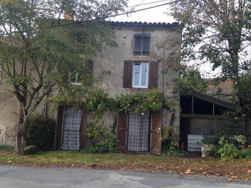 Sale house / villa Environs de st amans soult 75000€ - Picture 1