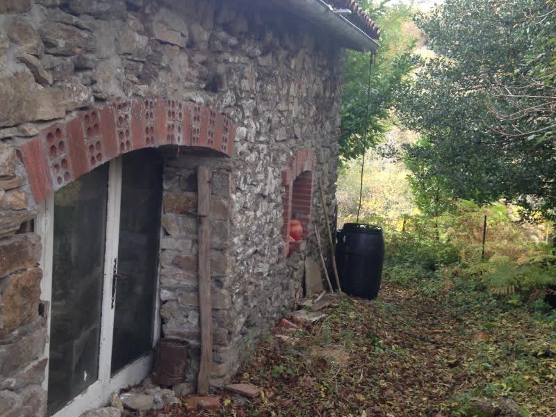 Vente maison / villa Environs de st amans soult 75000€ - Photo 9