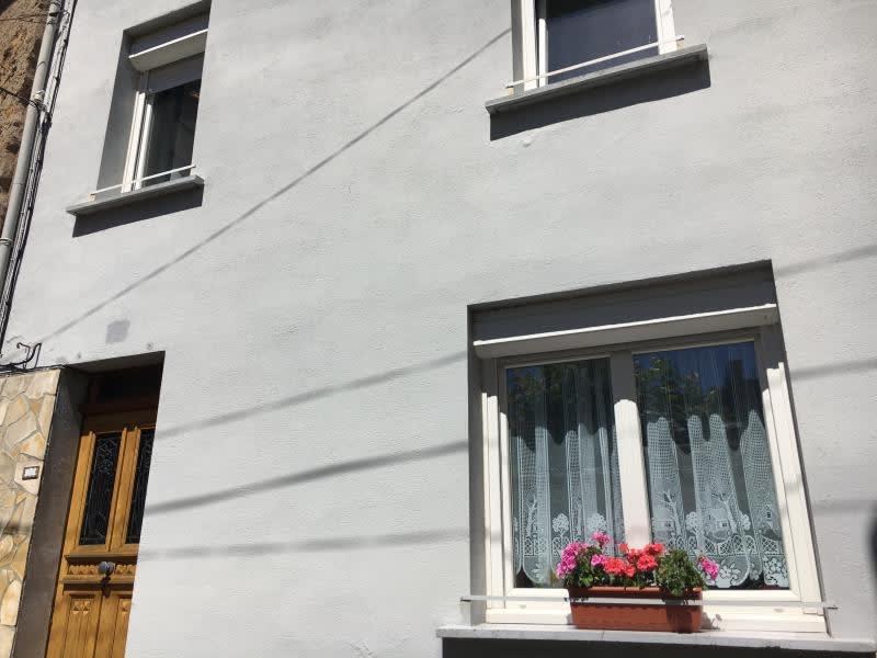 Sale house / villa Mazamet 75000€ - Picture 1