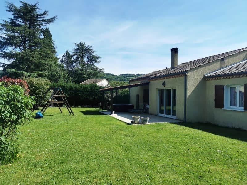 Sale house / villa St amans soult 195000€ - Picture 1