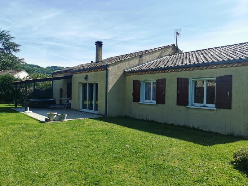 Sale house / villa St amans soult 195000€ - Picture 2
