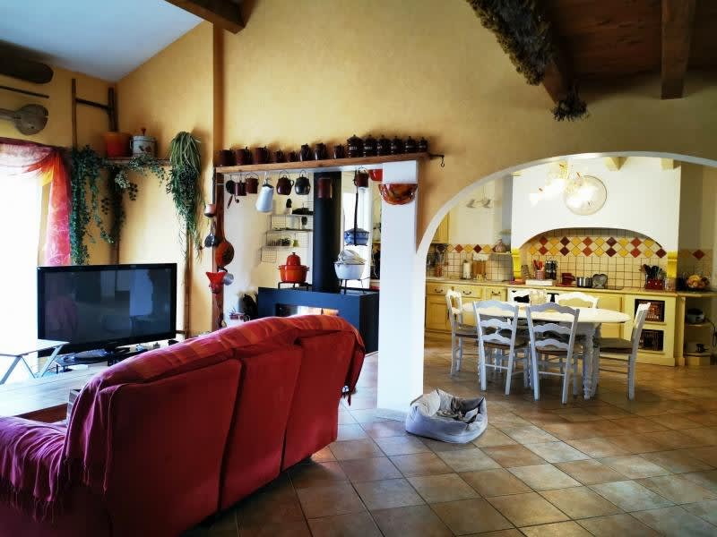 Sale house / villa St amans soult 195000€ - Picture 3