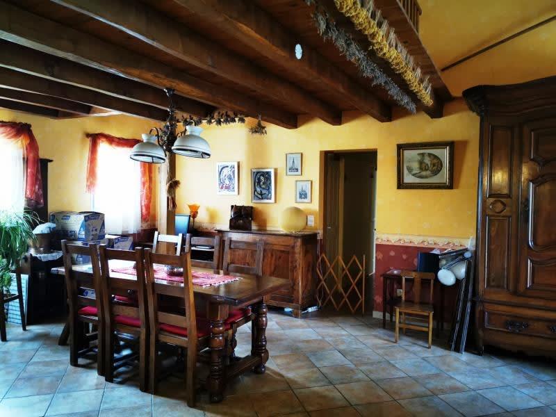Sale house / villa St amans soult 195000€ - Picture 4
