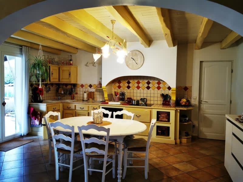 Sale house / villa St amans soult 195000€ - Picture 5