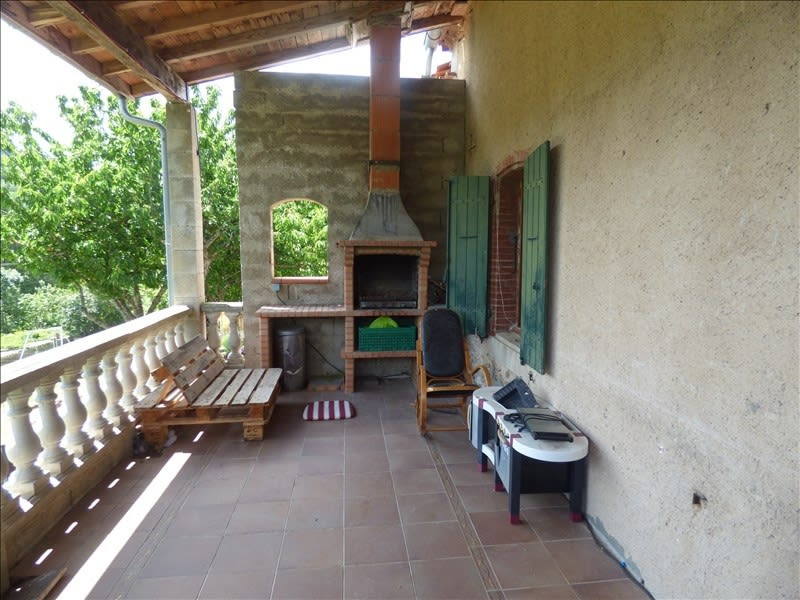 Sale house / villa Mazamet 105 000€ - Picture 4