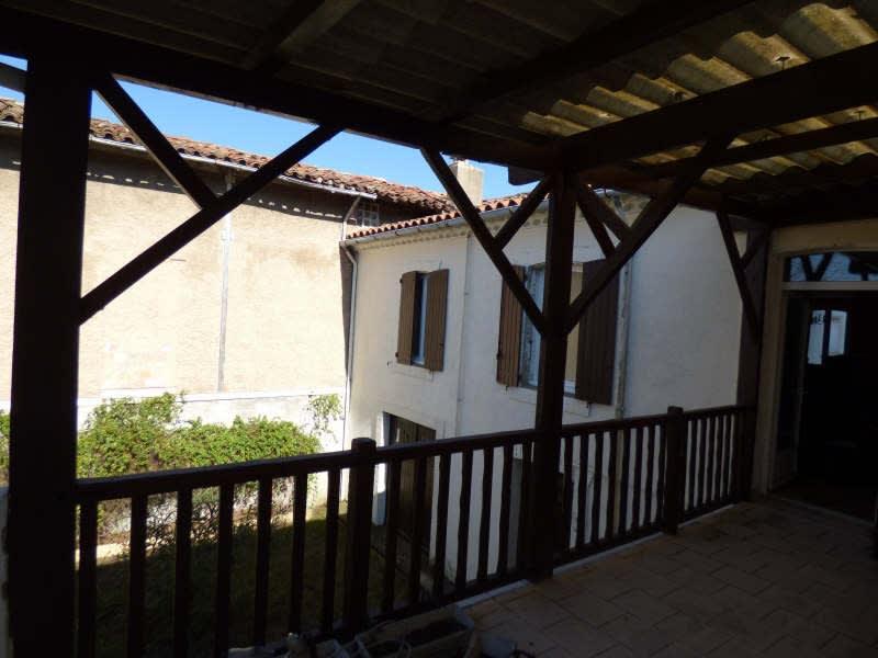 Sale house / villa Mazamet 148000€ - Picture 2