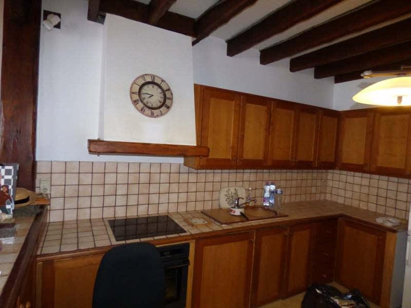 Sale house / villa Mazamet 148000€ - Picture 3
