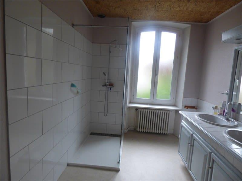 Sale house / villa Mazamet 148000€ - Picture 7