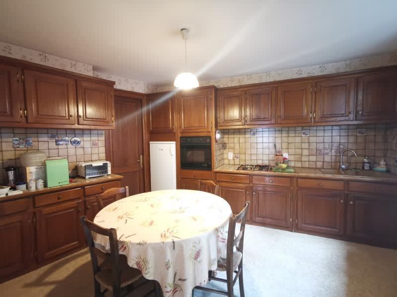 Sale house / villa Pont de l arn 128000€ - Picture 3