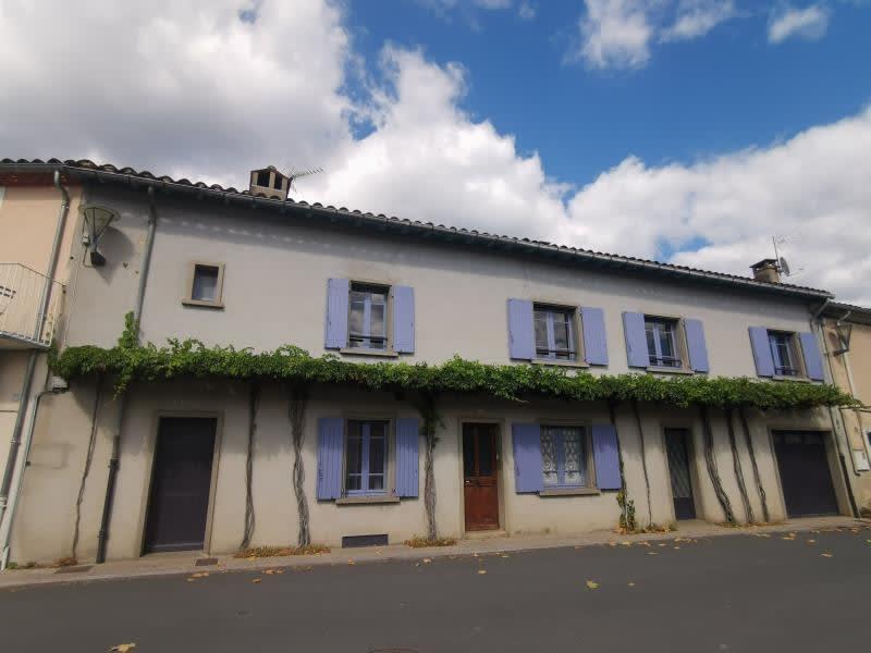 Sale house / villa Pont de l arn 128000€ - Picture 9