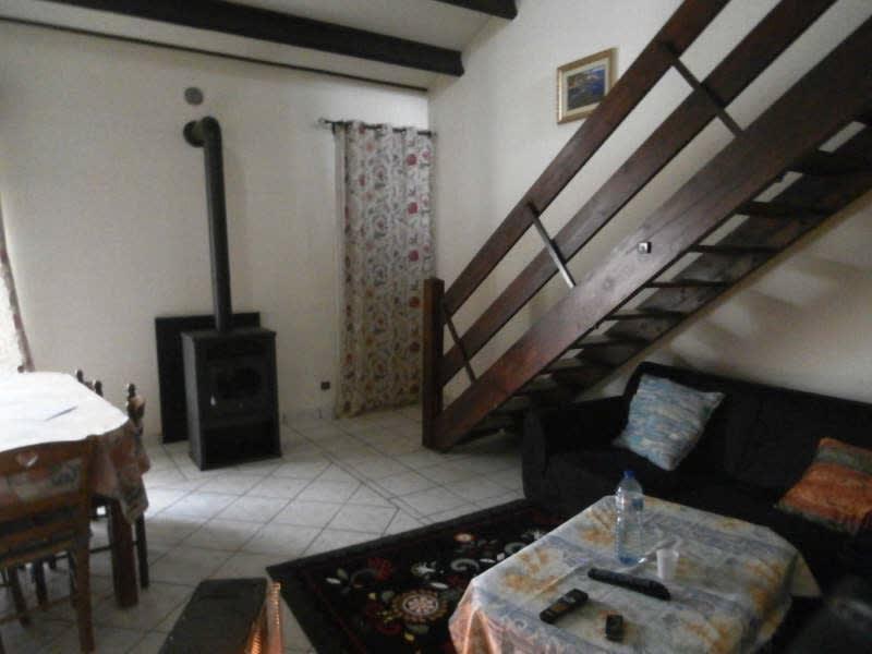 Sale house / villa Proche de mazamet 125000€ - Picture 1