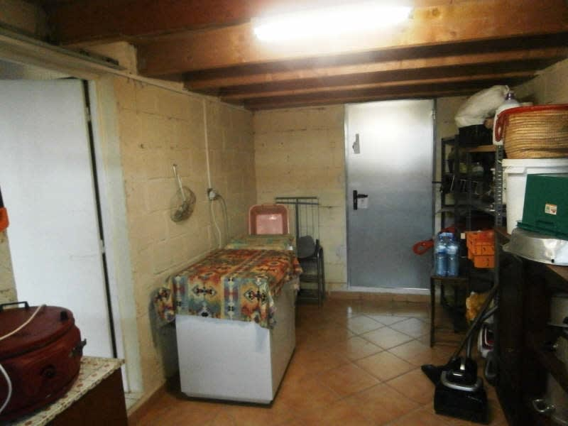 Sale house / villa Proche de mazamet 125000€ - Picture 7